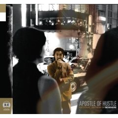 Apostle of Hustle, 'National Anthem of Nowhere' (Arts & Crafts)
