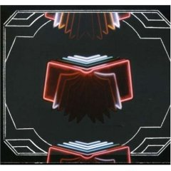 Arcade Fire, 'Neon Bible' (Merge)