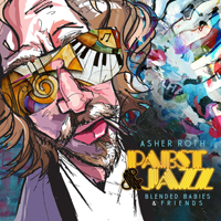 Asher Roth, 'Pabst and Jazz'  (Self-released)