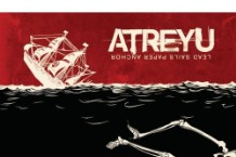 Atreyu, 'Lead Sails Paper Anchor' (Hollywood)