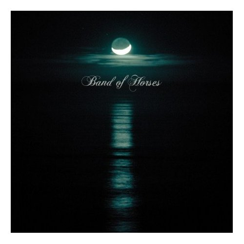 Band of Horses, 'Cease to Begin' (Sub Pop)