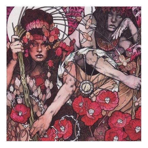 Baroness, 'Red Album' (Relapse)