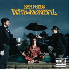Ben Folds, 'Way to Normal' (Epic)