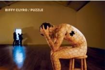Biffy Clyro, 'Puzzle' (Roadrunner)