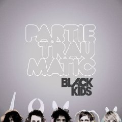 Black Kids, 'Partie Traumatic' (Almost Gold/Columbia)