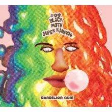 Black Moth Super Rainbow, 'Dandelion Gum' (Graveface)