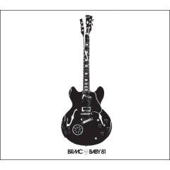 Black Rebel Motorcycle Club, 'Baby 81′ (RCA)