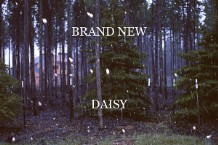 Brand New, 'Daisy' (Procrastinate Music Traitors/DGC/Interscope)