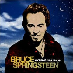 Bruce Springsteen, 'Working on a Dream' (Columbia)