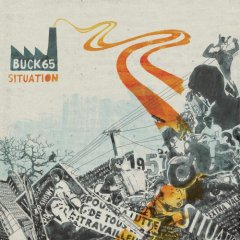Buck 65, 'Situation' (Strange Famous)