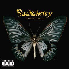 Buckcherry, 'Black Butterfly' (Atlantic/Eleven Seven)