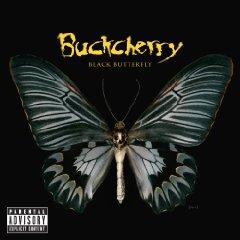 Buckcherry, 'Black Butterfly' (Atlantic/Eleven Seven)