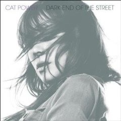 Cat Power, 'Dark End of the Street' (Matador)