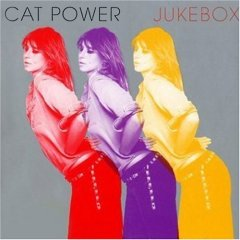 Cat Power, 'Jukebox' (Matador)