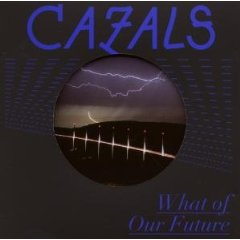 Cazals, 'What of Our Future' (Kitsune/The Hours/Fontana)