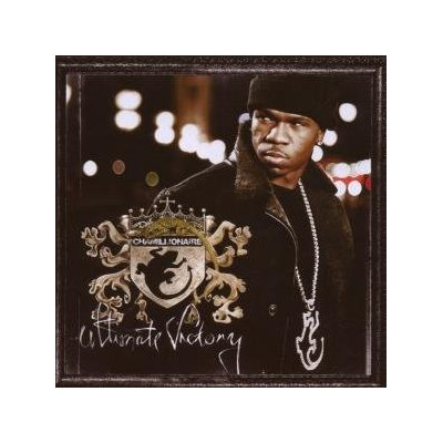 Chamillionaire, 'Ultimate Victory' (Chamillitary/ Universal)