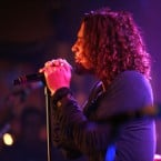 Chris Cornell Rocks Grand Opening of Hard Rock Cafe Las Vegas!