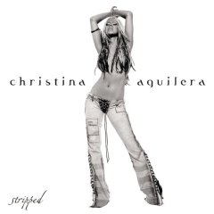 Christina Aguilera, 'Stripped' (RCA)