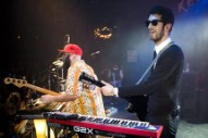 Video! Watch Chromeo's Sold Out L.A. Show!