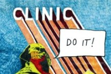 Clinic, 'Do It!' (Domino)