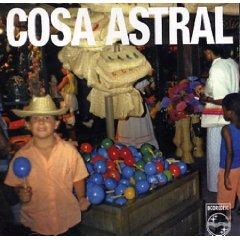 Coconot, 'Cosa Astral' (Bcore)