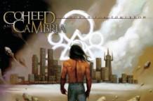 Coheed and Cambria, 'No World for Tomorrow' (Sony)