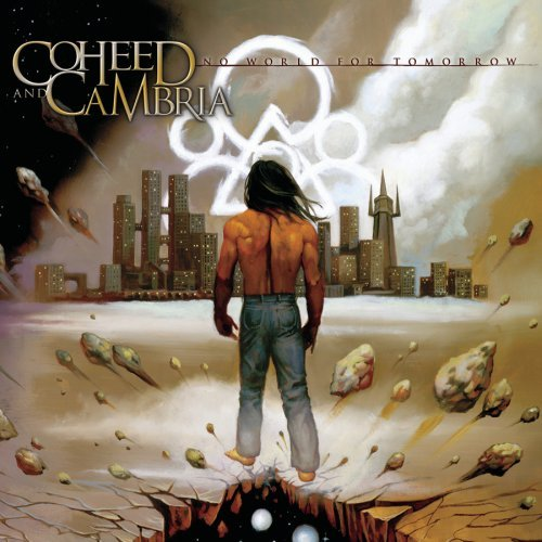 Coheed and Cambria, 'No World for Tomorrow' (Sony)