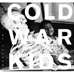 Cold War Kids, 'Loyalty to Loyalty' (Downtown)