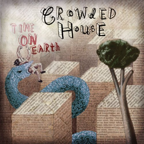 Crowded House, 'Time on Earth' (ATO)