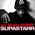 DJ Blaqstarr, 'Supastarr EP' (Mad Decent)