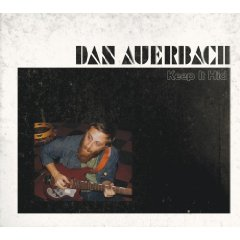 Dan Auerbach, 'Keep It Hid' (Nonesuch)