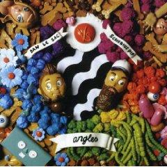 Dan Le Sac vs. Scroobius Pip, 'Angles' (Strange Famous)