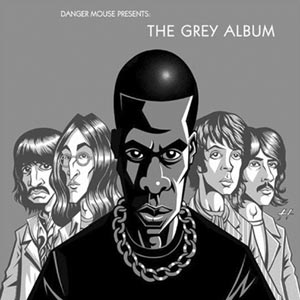 Danger Mouse, 'The Grey Album' (www.djdangermouse.com)