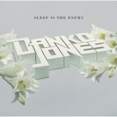 Danko Jones, 'Sleep Is the Enemy' (Razor & Tie)