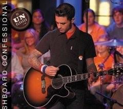 Dashboard Confessional, 'MTV Unplugged 2.0′ (Vagrant)