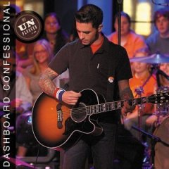 Dashboard Confessional, 'MTV Unplugged 2.0′ (Vagrant)