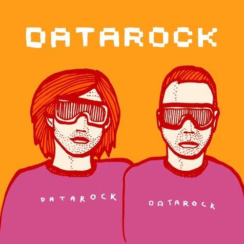 Datarock, 'Datarock Datarock' (Nettwerk)