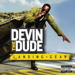 Devin the Dude, 'Landing Gear' (Razor & Tie)