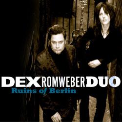 Dex Romweber Duo,' Ruins of Berlin' (Bloodshot)