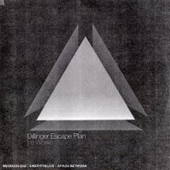 Dillinger Escape Plan, 'Ire Works' (Relapse)