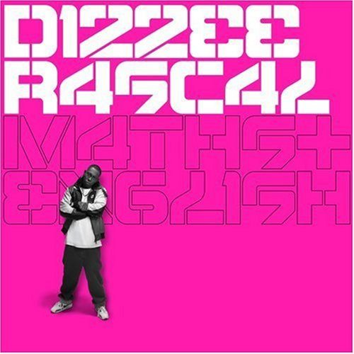 Dizzee Rascal, 'Maths & English' (Dirtee Stank/ XL)