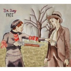 Dr. Dog, 'Fate' (Park The Van)