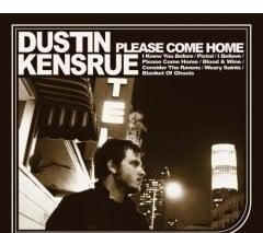 Dustin Kensrue, 'Please Come Home' (Equal Vision)
