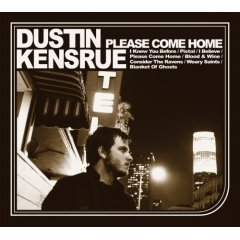 Dustin Kensrue, 'Please Come Home' (Equal Vision)