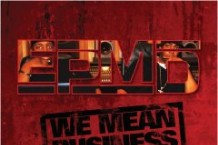 EPMD, 'We Mean Business' (Ep Records)