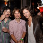 Photos! Edward Sharpe Lolla After Party