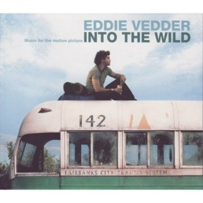 Eddie Vedder, 'Music for the Motion Picture Into the Wild' (J/Monkeywrench)
