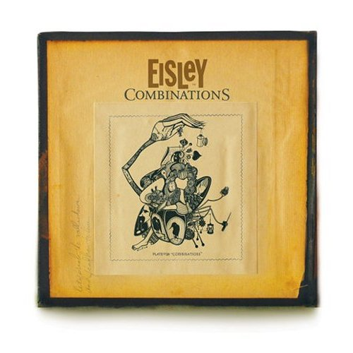 Eisley, 'Combinations' (Reprise)