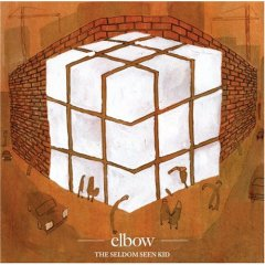 Elbow, 'The Seldom Seen Kid' (Fiction/Geffen)