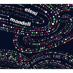 Eleni Mandell, 'Artificial Fire' (Zedtone)